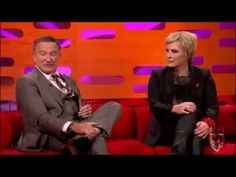 The Graham Norton Show   S10E05  Robin Williams  Elijah Wood  Jennifer S...