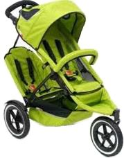 I need this stroller, minus the doubles kit. Phil and Teds Explorer in Apple Green.