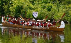 Members of the Otonabee Squares chartered a Voyageur canoe along the Trent Severn Waterway north of the Peterborough Lift Lock on Friday June 17, 2016 in Peterborough, Ont. Otonabee Squares is a modern style square dance club which dances and teaches the basic and mainstream levels. �We are located in Peterborough Ontario. �The club dances from September � May on Mondays from 6:30pm � 9:30pm at George Street United Church, located at the corner of George and McDonnel streets. �(Use the…