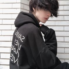 Cute Emo Boys, Emo Guys, Cute Korean Boys, Asian Boys, Cute Guys, Korean Boys Ulzzang, Ulzzang Boy, Beautiful Boys, Pretty Boys