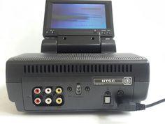 "Sony MV-65ST 6.5"" Portable Car/RV/Home DVD Player w/ Remote,Bag,Accessories | Consumer Electronics, TV, Video & Home Audio, DVD & Blu-ray Players | eBay!"
