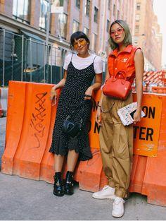 Clara Cornet and Gia Seo