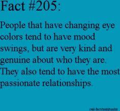 #truth My eyes will be gray blue and green. Guessing my moods by my eye color of fun! #lol #eyes #mood #changingeyecolor #greeneyes #blueeyes #grayeyes #soulfuleyes #dreamyeyes #sagittariuswoman