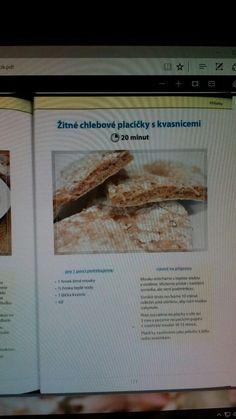Zitne chlebove placicky