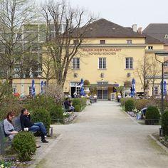 Good munich germany m nchen deutschland alter botanischer garten parkrestaurant