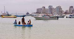Día de la Fotografía #DiaDeLaFotografia Salinas. Playas de Ecuador #Playas #Ecuador http://www.ecuadorgalapagostravels.ec/modulos/salinas.php