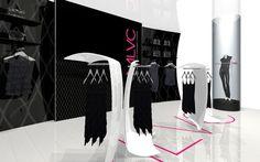 MLVC Retail Store Design, Design Trends