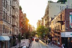 NYC | 02 — Minimally Minimal