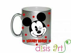 Emoji Mug, Disney Mugs, Olaf Frozen, Disney Theme, Mickey And Friends, Mickey Mouse, Coffee Mugs, Love, Tableware