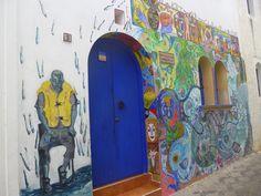 Assilah - Morocco @S.Gardinier