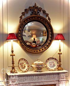 CELIA DE COCA FOTOGRAFIA, INTERIORISTA PASCUA ORTEGA New Orleans Decor, Modern Interiors, Contemporary, Fireplaces, Classic, House, French, Furniture, Design