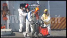 4.000 migranti tratti in salvo oggi al largo delle coste libiche (VIDEO)