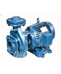 Crompton Greaves Monobloc Pump MI Series, Pipe Size Suction X Delivery (mm) 100x80, 3 Phase, Power Rating 20 HP and 15 KW, Flow Rate in LPM- 1170, Head in Feet 15, , RPM 2920, Packaging Unit-1, Warranty as per manufacturer's warranty policy.