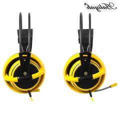 32.68$  Watch now - https://alitems.com/g/1e8d114494b01f4c715516525dc3e8/?i=5&ulp=https%3A%2F%2Fwww.aliexpress.com%2Fitem%2FYellow-Color-Headset-New-Headphones-Steelseries-Siberia-V2-Brand-Noise-Isolating-Game-Headphones-For-Headphone-Gamer%2F32702600890.html - Aaliyah Headset New Headphones Steelseries Siberia V2 Brand Noise Isolating Game Headphones For Headphone Gamer Fast Ship 32.68$