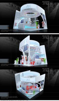 2011 by Miana Tian at Coroflot.com