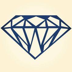 Black Diamond Tattoo, Designs & Ideas   Tattooshunter.com