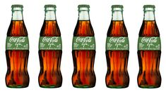 Coca-Cola Life – Long a proponent of stevia, I've just tried this new reduced-calorie cola. Sweetened with cane sugar and stevia leaf extract, it and has 60 calories per 8-ounce serving.