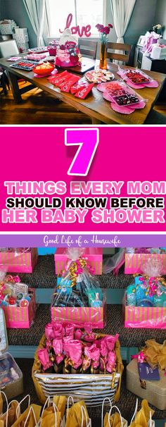 Should You Throw Your Own Baby Shower Working Moms Parenting Tips