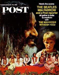 Saturday Evening Post - May 4