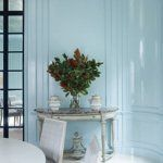 A Shining Example for Walls: Luxe Lacquer & Polished Plaster   Apartment Therapy