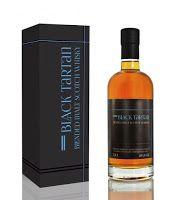The Whisky Viking: Black Tartan, Highland Blended Malt, 40%