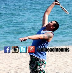 WHOOPSY!!!  When have you given your best at something?   #philippinebeachtennis #beachtennisphilippines #PHBeachTennis #itsmorefuninthephilippines #fadysports #tobys #philippines #beaches #beachsport #fun #sand #summer #sun #sports #CDLbeachtennis #fady #beachtennis #Laluzresort #Laluzbeachresort #nppaimages  #olympicbeachtennis— with Mickey Estrada.