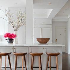 elegant deco kitchen