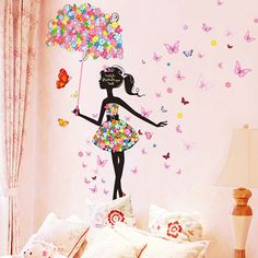 Home Decor Dashing Wall Stickers For Kids Rooms Cloud Baby Elephant Swinging Removable Art Vinyl Muursticker Home Room Decor Stickers On The Wall