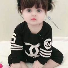 Cute Little Baby Girl, Cute Baby Girl Pictures, T Baby, Little Babies, Cute Girls, Cute Babies Photography, S Models, Children, Kids
