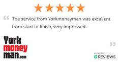 Another satisfied customer. Thank you for the great feedback!  Your Local Mortgage Advice Team - We're always happy to help.  #MortgageAdvisorsYork #BookYourFreeConsultation