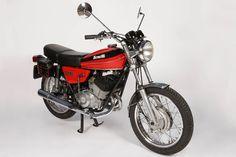 Imágenes de la Benelli 250 2c Elettronica | Motociclismo.es
