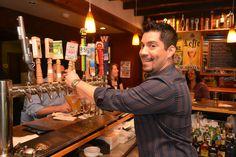 Behind the Bar: Fernando Cuesta at Bistro on Bridge
