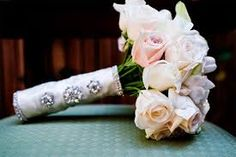 Image result for bridal party flowers roses
