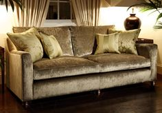 Duresta Hand Made Upholstery - Our Classic Collection