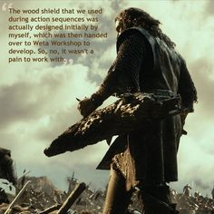 Richard Armitage as Thorin Oakenshield in The Hobbit Trilogy Thorin Oakenshield, Kili, Character Quotes, Richard Armitage, Middle Earth, Best Actor, Tolkien, Lotr, The Hobbit