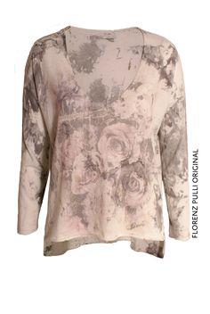 Florenz Pulli von KD Klaus Dilkrath #kdklausdilkrath #kd #dilkrath #kd12 #outfit