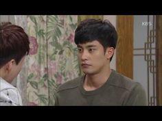 """YouTube  KBS drama """"Five Children""""  아이가 다섯 - 성훈, 심형탁 껴안으며 ˝평생 충성하겠습니다˝.20160717"""