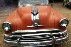 1954 Pontiac Star Chief Custom
