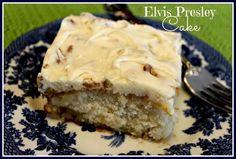 Evil's P. Cake