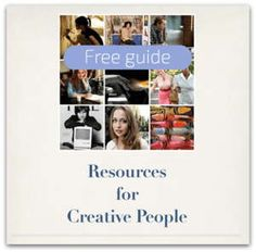 """Resources for Creative People - a free guide to material from my Talent Development Resources and The Creative Mind network of sites: """"Information and inspiration to enhance creative expression and personal development. Highly Sensitive Person, Sensitive People, Infj Infp, Creative People, Art Therapy, Understanding Yourself, Personal Development, Challenges, Mindfulness"""