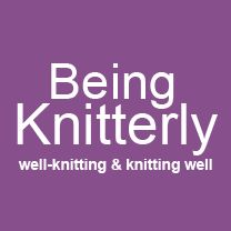 This tutorial for left-handed knitters shows you how to do a crochet provisional cast-on, useful when you need live loops at both ends of your knitting. Cast On Knitting, Simply Knitting, Knitting Kits, Double Knitting, Knitting Stitches, Knitting Socks, Baby Knitting, Knitting Patterns, Crochet Patterns