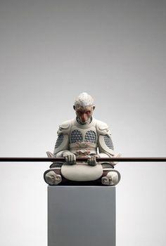 Monkey King by Wang Ruilin