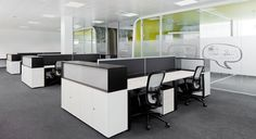 """Fraunhofer Portugal offices have been selected for the """"Building of the Year Awards"""" by ArchDaily.      http://bene.com/office-furniture/po-fraunhofer-portugal-fraunhofer-aicos/"""