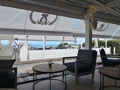 Check out this recommendation from our member Christoph for The Bungalow in Cape Town: Lunch by the sea in Clifton! For more similar recommendations, be sure to check out www. Cape Town, Bungalow, Lunch, Patio, Sea, Check, Outdoor Decor, Home Decor, Decoration Home