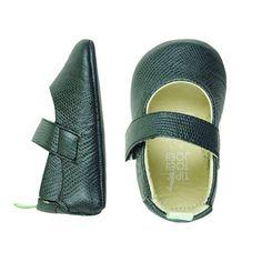 Tip Toey Joey Dolly Shoe