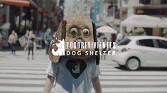 5秒も耐えられない…動物保護団体がプロデュースした『犬の気持ちになれる着ぐるみ』 | AdGang