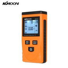 High Quality Digital LCD Electromagnetic Radiation Detector Meter Dosimeter Tester Counter