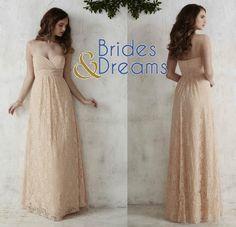 En Brides and Dreams tenemos la nueva colección en vestidos de fiesta Spring 2016 además hasta 30% en vestidos seleccionados!!!