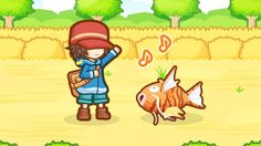 A future Magikarp Jump update will introduce Pokémon Trainers to the Master League which will feature the Elite Four as its toughest opponents.