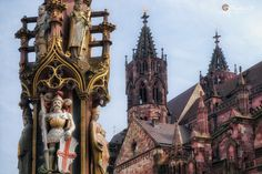 Kirchen, Barcelona Cathedral, Wordpress, Spaces, Gallery, Building, Travel, Freiburg, Viajes